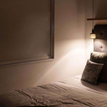 wilde hotel bedroom blackout blinds