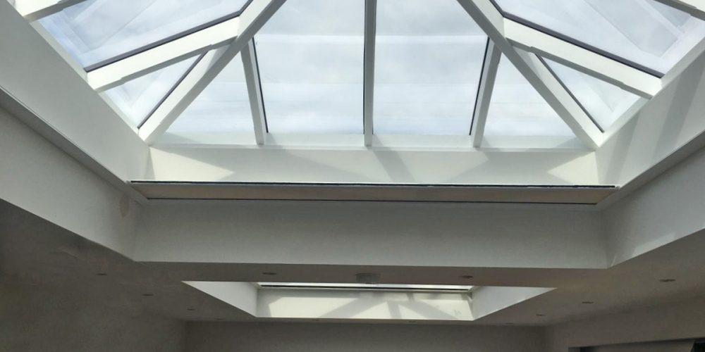 kurolok rl rooflight image