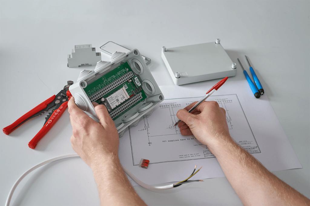 automation planning