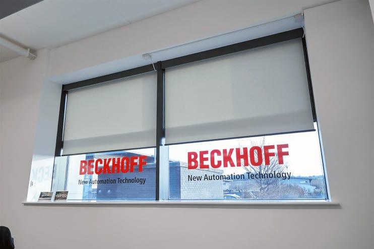 beckhoff window blinds flipped image